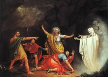 סופו של שאול המלך | גילי חסקין - מדריך טיולים