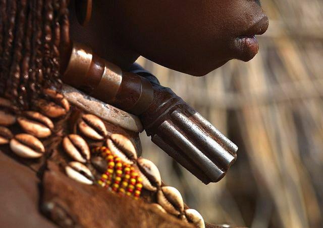 טיול לדרום אתיופיה