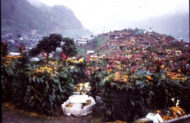 טיול בגואטמלה