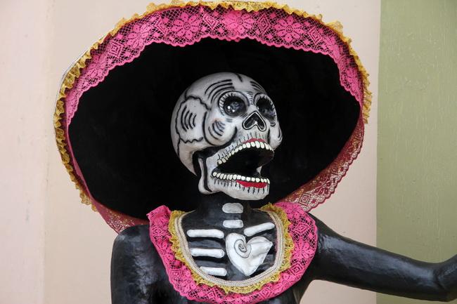 חג המתים במקסיקו