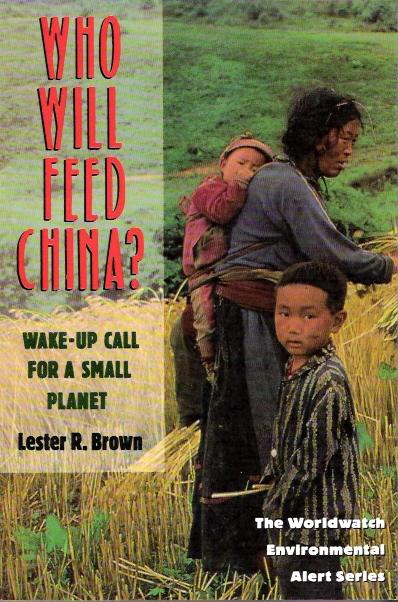 מי יאכיל את סין