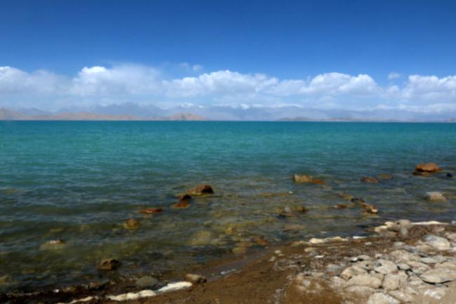 אגם קאראקול