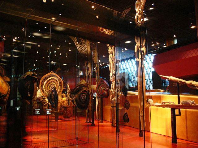 מוזיאון ברנלי
