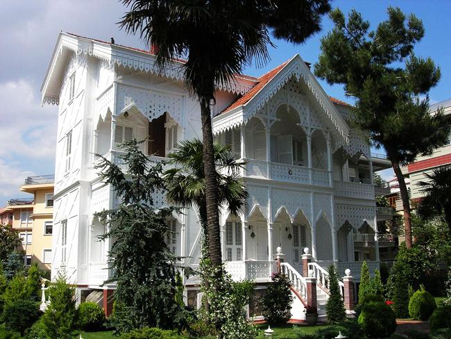 הבית בסן סטפאנו