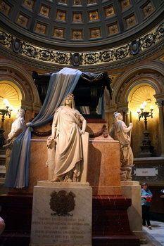קברו של סן מרטין
