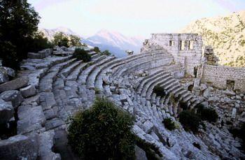 התאטרון של טרמסוס