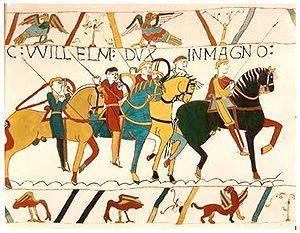כיבוש אנגליה