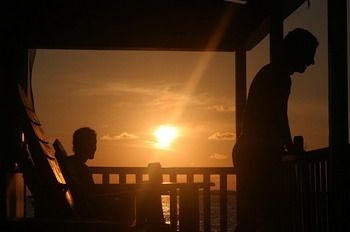 שייט בים הקריבי