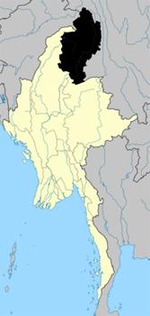ארץ הקאצ'ין