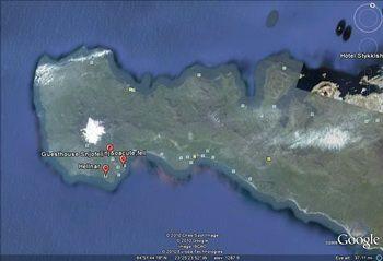 חצי האי סנאפלנס