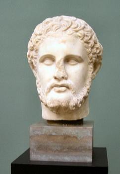 פיליפוס מלך מקדוניה