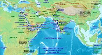 Periplus of the Erythraean