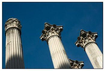 מקדש רומאי בקורדובה