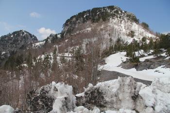 האלפים האלבניים