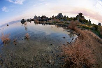 אגם טנגניקה