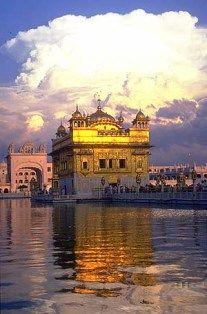 מקדש הזהב באמריצאר