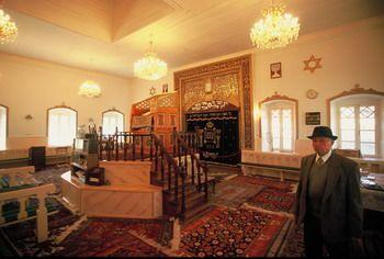בית הכנסת בבאקו