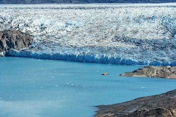 קרחון גריי