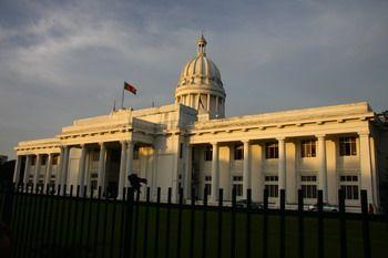 בית העירייה בקולומבו