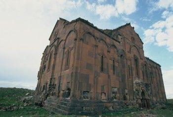 הקתדרלה באני