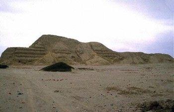 פירמידת השמש