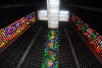 הקתדרלה של ריו