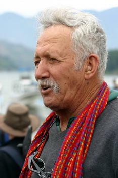 יגאל חסקין
