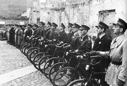 המשטרה היהודית