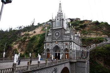 כנסיית לאס לחס