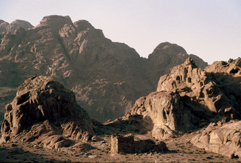 אזור ההר הגבוה