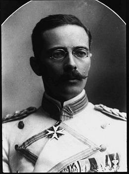 Gustav Adolf von Gצtzen