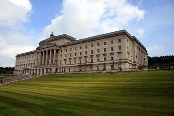 הפרלמנט של צפון אירלנד