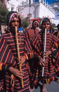 רקדנים מטרבוקו