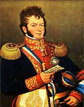 ברנרדו אוהיגינס
