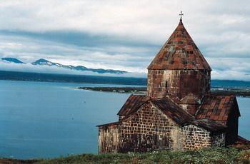 אגם סוואן - גאורגיה