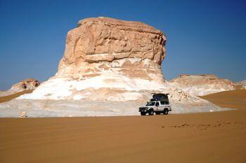 המדבר הלבן
