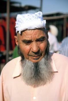 גבר טורקימני