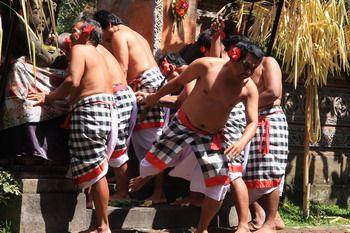 ריקוד הברונג