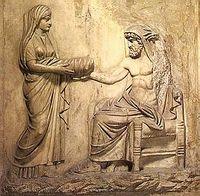 גיאה וקרונוס