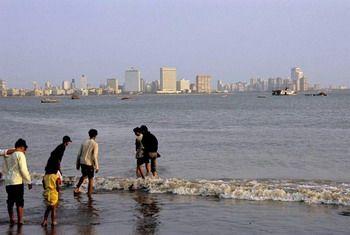 חוף צ'אוופטי