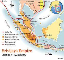 ממלכת סריוג'איה