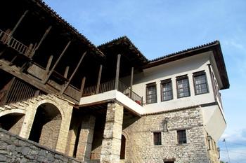 מנזר בבולגריה