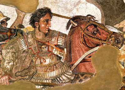 פסיפס אלכסנדר