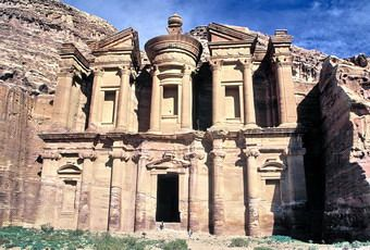 מנזר א-דיר