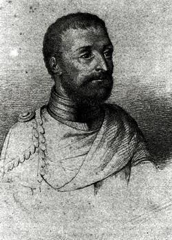 אנטוניו פיגאפטה