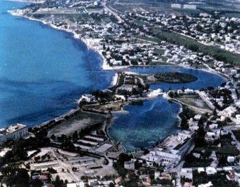 bנמל קרתגו