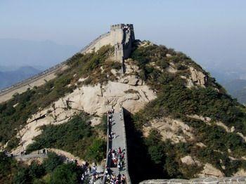 החומה סינית