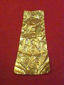 כלי הזהב של צ'ימו