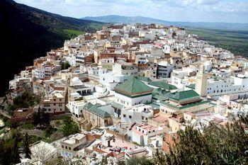 מולאי אידריס, מרוקו