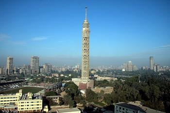 מגדל קהיר
